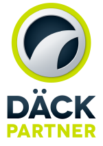 DäckPartner logotyp